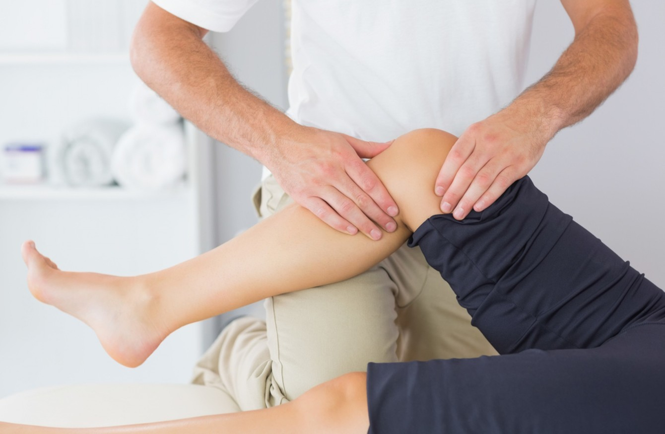 physiotherapy in milton