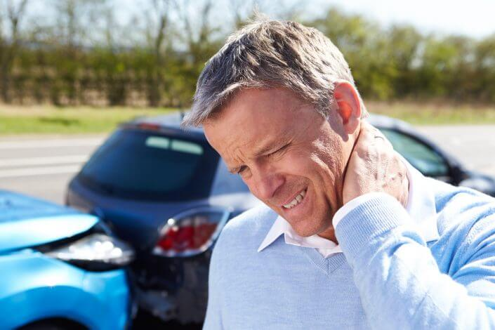 Motor Vehicle Injury Treatments