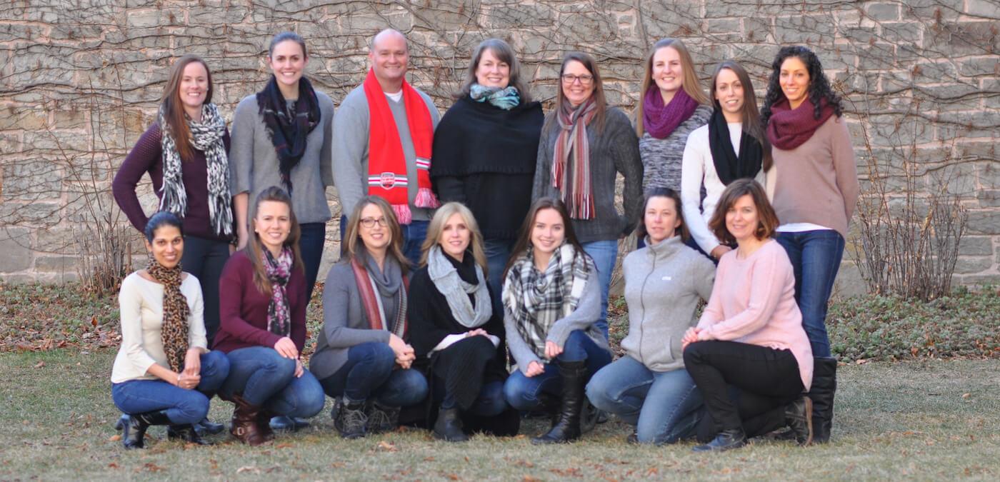 HCRC Team